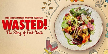 Meatless Monday Movie Series: The Story of Food Waste tickets