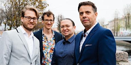 StarkLinneman Quartet - Transcending Beethoven tickets