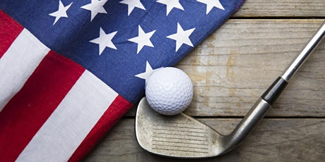 3rd Annual Veterans Golf Tournament tickets