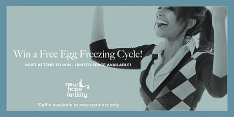 Egg Freezing & Endometriosis Event tickets