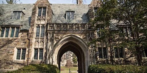 Princeton Leap