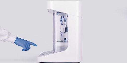 3D Bioprinting workshop by CELLINK