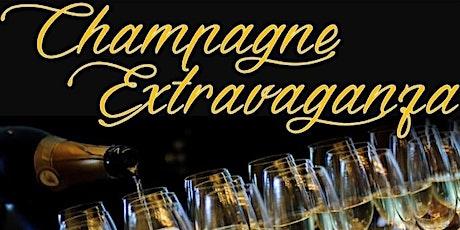 Champagne Extravaganza VIP Admission tickets