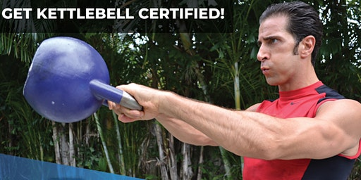 Kettlebell Athletics Level 1 Certification