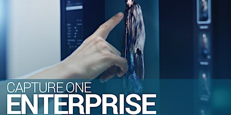 Capture One Enterprise Demonstration and Round Table – New York 2020 tickets
