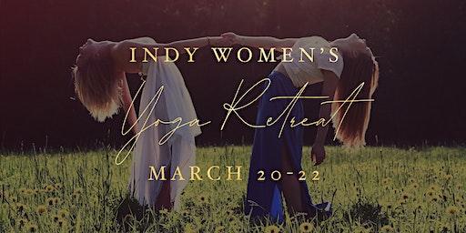 Indy Women's Yoga Retreat