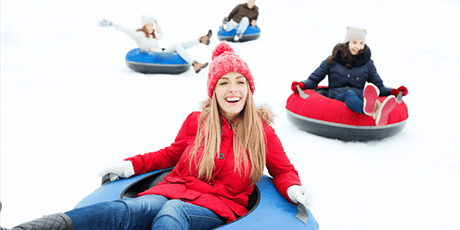Late Night Snow Tubing at Sunridge tickets