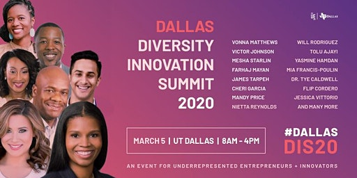Dallas Diversity Innovation Summit