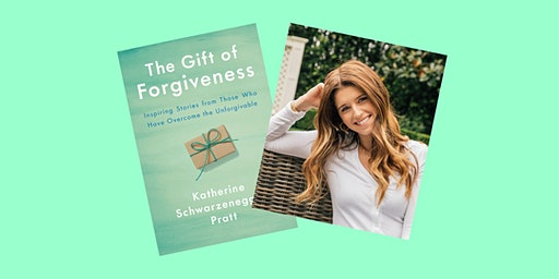 Katherine Schwarzenegger Pratt Discusses Her New Book