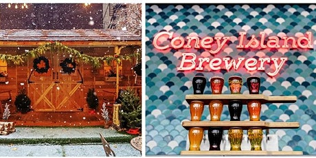 NYC Beer Week: Cabin Fever Dinner tickets