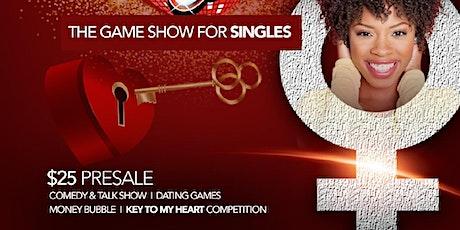 Single Mingle Show tickets