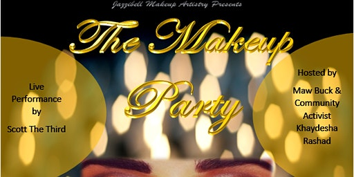 The Makeup Party