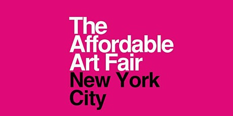 The Doorway Gallery @ The Affordable art fair, New York 2020 tickets
