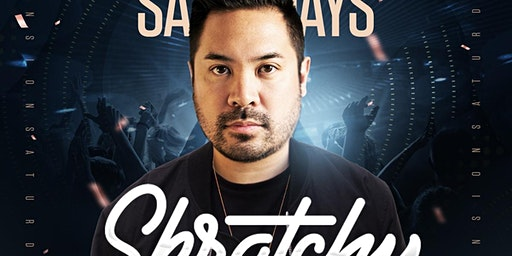 DJ Skratchy at Mansion Free Guestlist - 2/22/2020