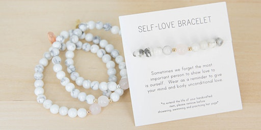 Mother's Day Self-Love Bracelet Workshop