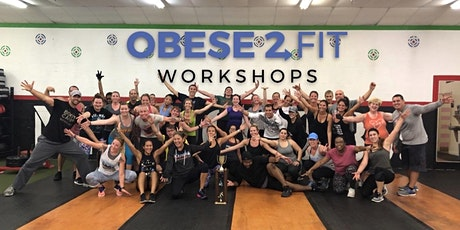 OBESE 2 Fit Workshop tickets