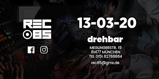 REC85 - Event