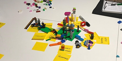 Collaboration for Industry Impact Workshop - Brisbane