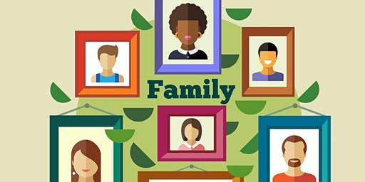 Find Your Family Day!