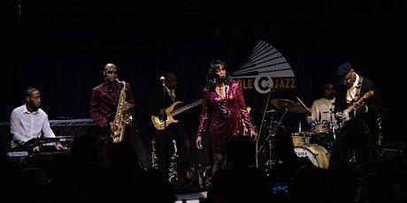 Warren Sax Experience featuring Ashanti Munir tickets