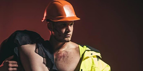 Rescue Me: First Responder Singles Mixer at Hudson Station tickets