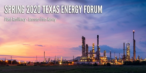 Spring 2020 Texas Energy Forum