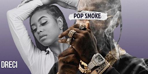 2FM x Pop Smoke x DRECI Auditions
