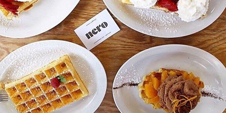 All-you-can-eat Waffles tickets