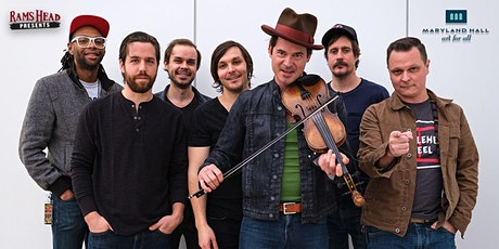 Old Crow Medicine Show at Maryland Hall tickets