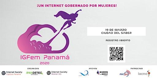 IGFEM - Foro de Gobernanza de Internet Mujeres