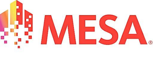 MESA NEDC 2020 Volunteer Registration