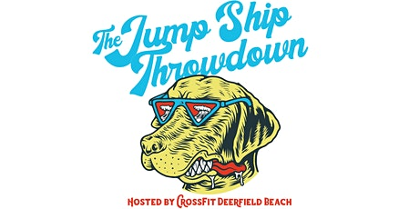 The Jump Ship Partner Throwdown at CFDFB tickets