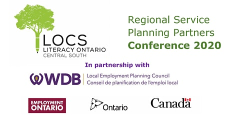 LOCS Regional Partners Conference 2020 tickets
