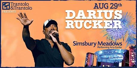 Trantolo & Trantolo Charity Concert Series presents Darius Rucker tickets