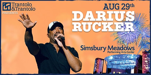 Trantolo & Trantolo Charity Concert Series presents Darius Rucker