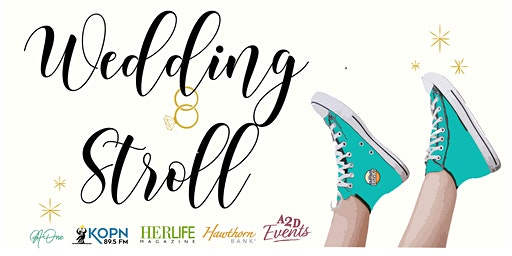 Wedding Stroll in The District presented by A2D Events
