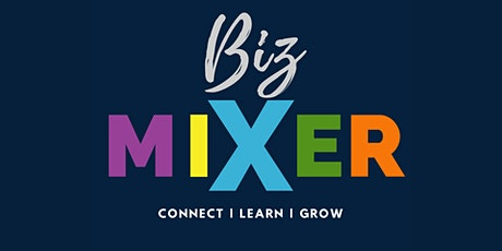 Biz Mixer | Glasgow South Side tickets