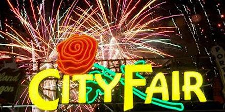 Rose Festival CityFair tickets