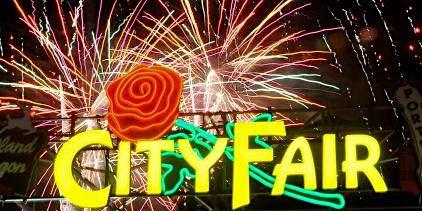 Rose Festival CityFair