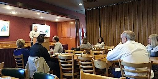 North Arkansas HR Association Program & Meeting