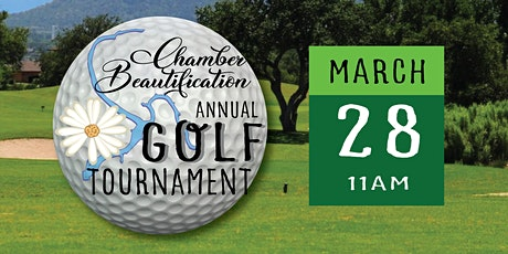 KBP Annual Golf Tournament tickets
