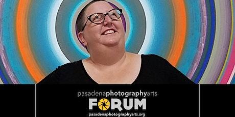 """FORUM: Kristine Schomaker - """"Plus"""" & """"Losing Weight"""" tickets"""