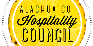 March - Alachua County Hospitality Council