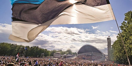 How Estonia achieved independence and what next for Scotland? tickets