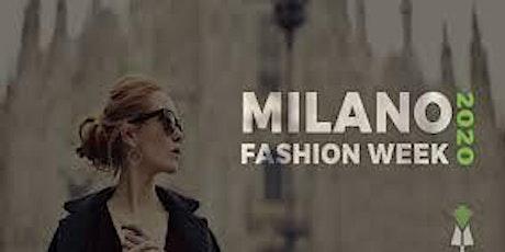 Fashion Week - Milano - Funzies - Discoteca biglietti