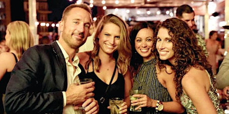 NYC's Hottest Penthouse Party tickets