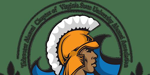 VSUAA Tidewater presents the Virginia State University Gospel Chorale
