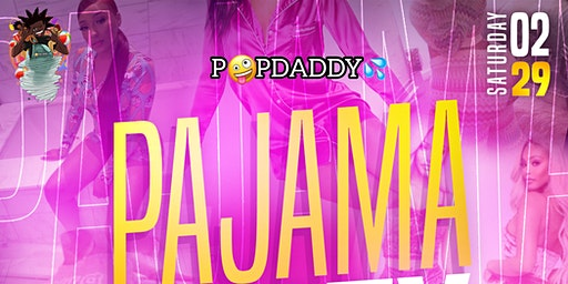 POPDADDY PAJAMA PARTY