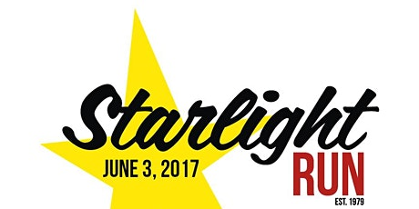 Starlight Run tickets