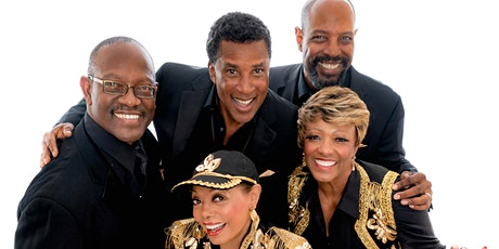 THE 5TH DIMENSION tickets